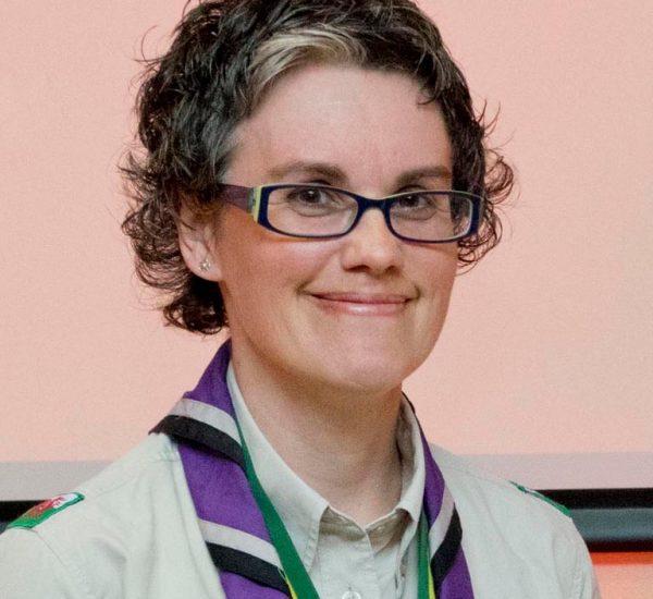 Alison Docherty