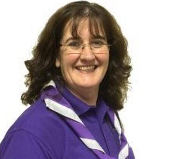 Cathie Steele