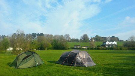Jubilee Scout Campsite