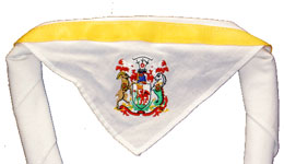 Lord Mayor's Own Scarf