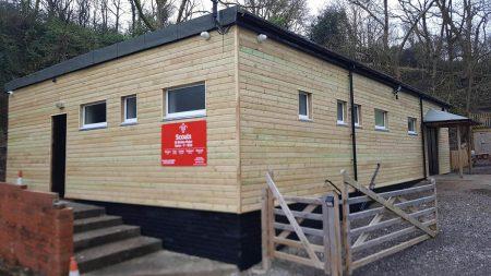 St Bridges Scout Lodge - Vale of Glamorgan