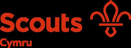 Scouts Cymry logo