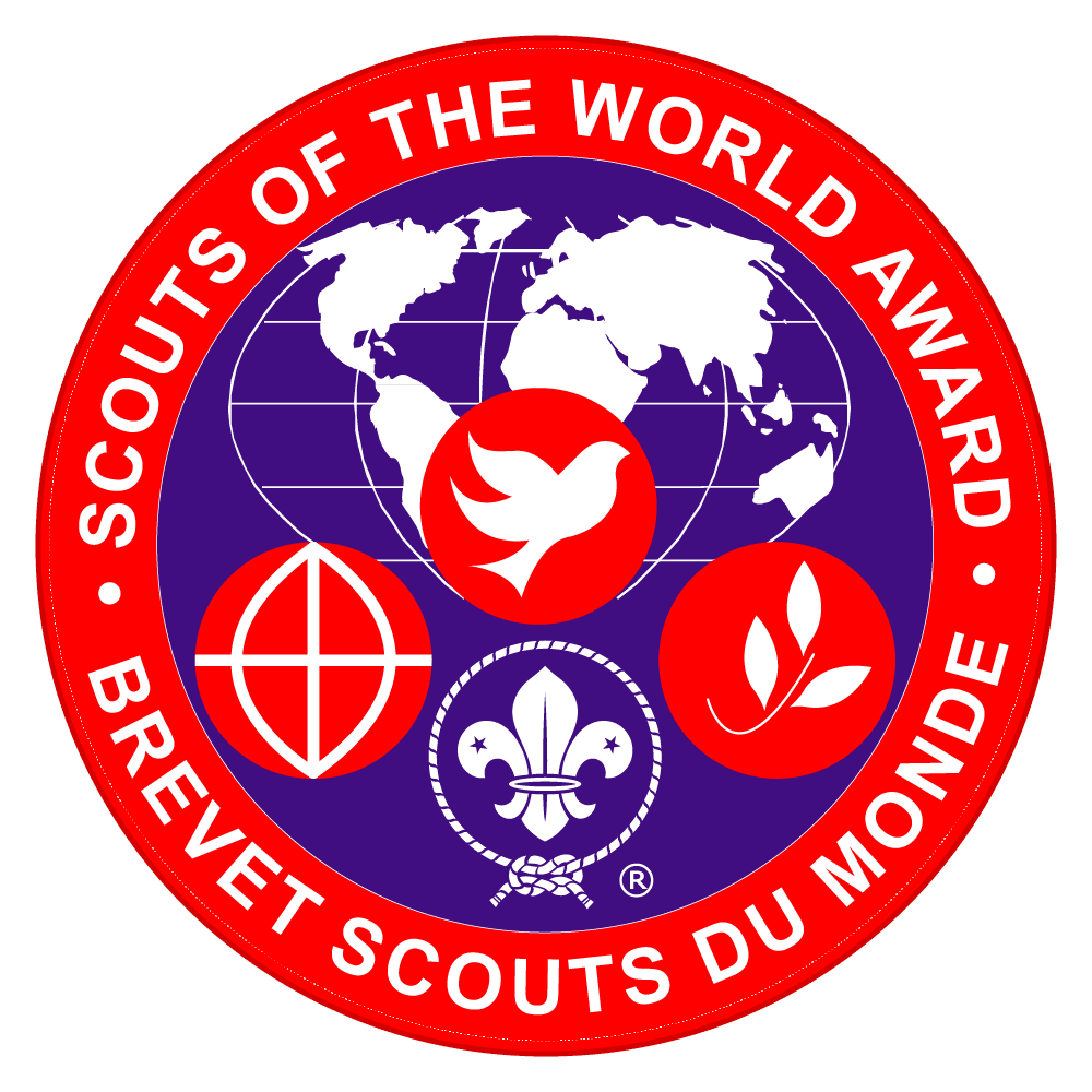The Scouts of the World Award (SOWA)